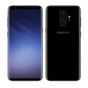 Samsung G965F Galaxy S9 Plus